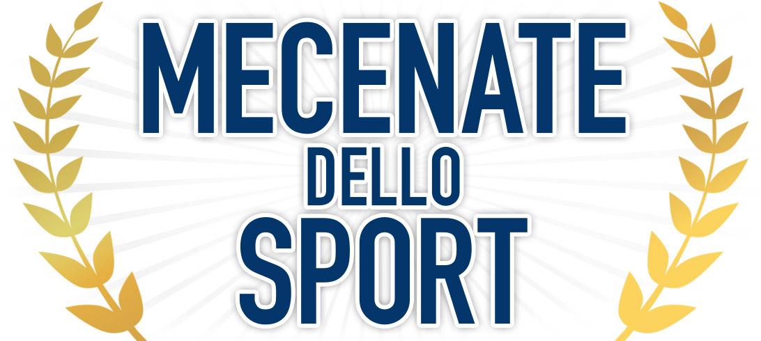 Mecenate dello Sport